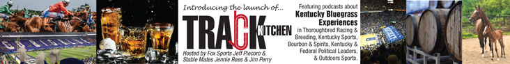 track kitchen banner